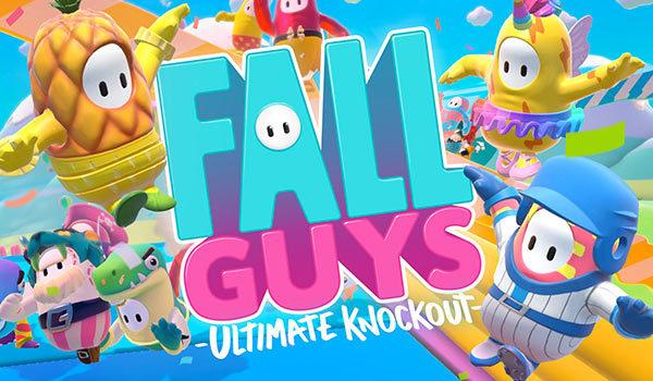 Fall Guys 攻略Wiki