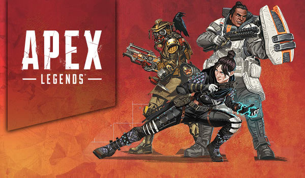 Apex Legends 攻略Wiki