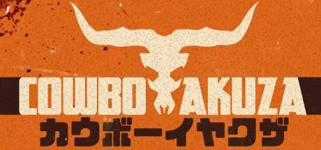 PC向け新作3Dアクション『COWBOY YAKUZA(カウボーイヤクザ)』のアーリーアクセス版が配信スタート!