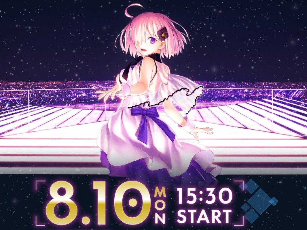 FGO「Fate/Grand Order」カルデア放送局5周年SPまとめ&水着イベ!