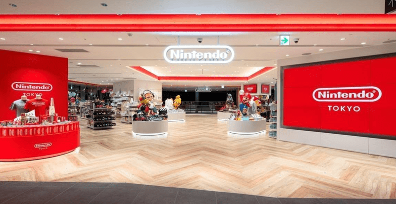 国内初「NintendoTOKYO」が渋谷PARCOにオープン!気になる店内混雑状況をまとめます