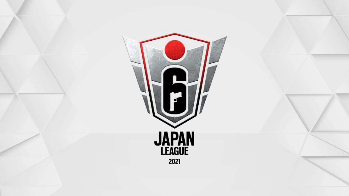 Rainbow Six Japan League 2021