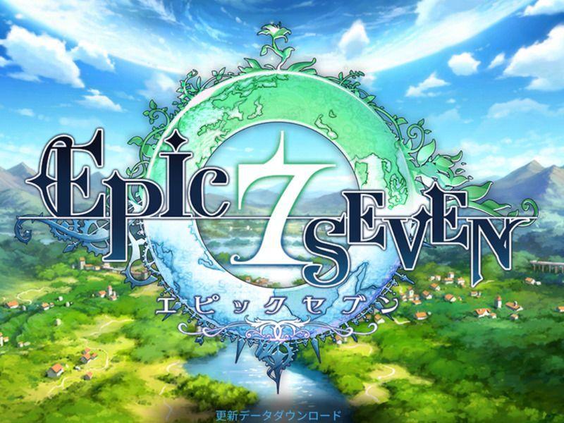 2019年11月7日に配信される注目の新作アプリ『Epic Seven(エピックセブン)』を先行プレイ!