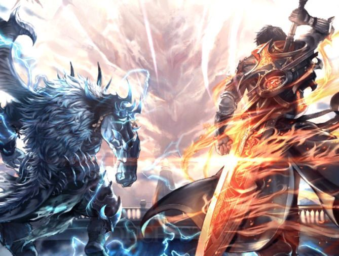 期待の新作スマホRPG「ラストクラウディア」が正式リリース!奥深い育成システムや癖になるアクションに注目!