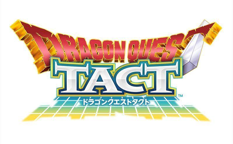 """ドラクエシリーズ最新作""""指揮""""して戦うRPG『ドラゴンクエストタクト』が2020年にスマホアプリでリリース!"""