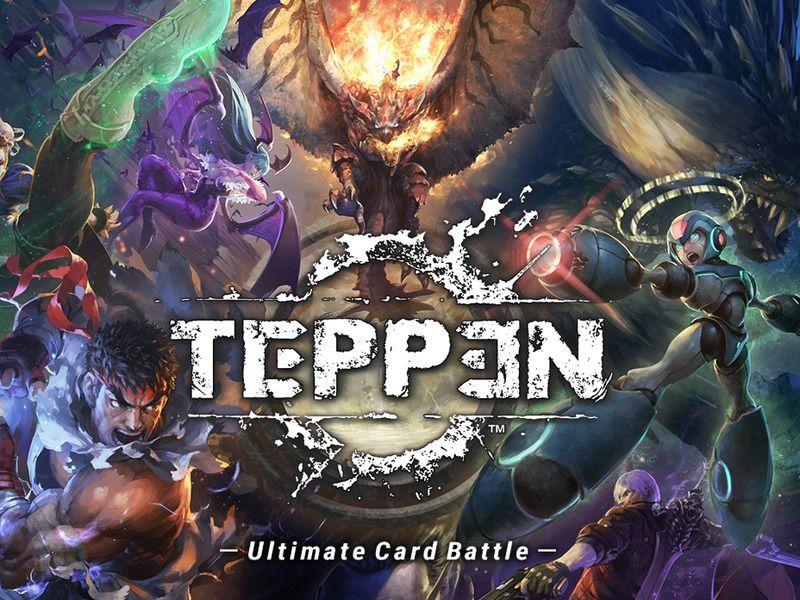 世界累計200万DLを突破した話題の新作『TEPPEN』をプレイした様子をレポート!