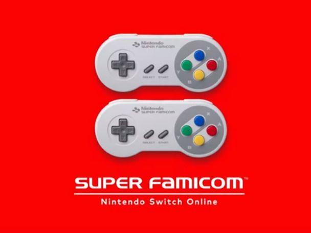 スーパーファミコン Nintendo Switch Onlineの配信開始!20タイトル名作ゲームを遊びつくそう!