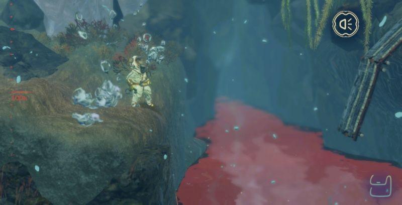 深 世 海 攻略