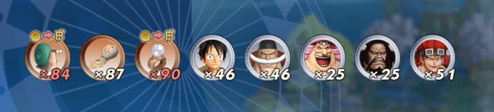 集め 海賊 コイン 無双 4