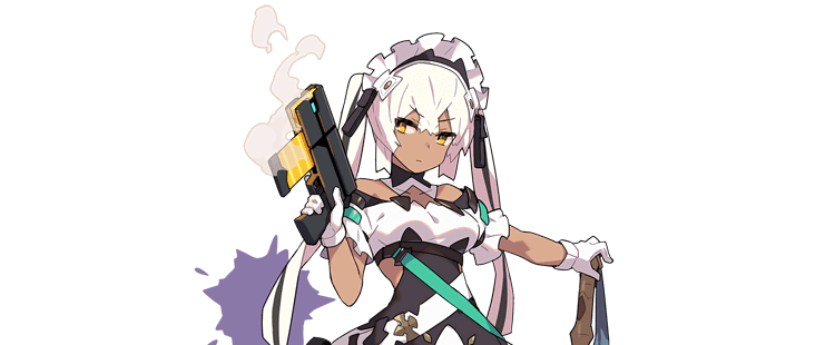 武器 ワーフリ