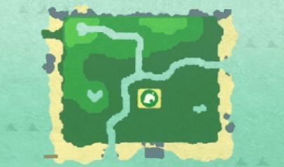 地形厳選 あつまれどうぶつの森