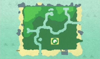 森 変える あつ 地形