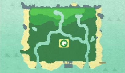 森 あたり 島 あつ
