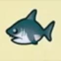 の サメ どうぶつ あつまれ 島 森