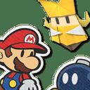ペーパーマリオ オリガミキング ホッチキスの攻略ルートと弱点 オリガミキング攻略wiki Gamerch