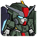 ★4/万能 ケルディムガンダムGNHW/R(シリーズ:機動戦士ガンダム00)