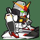 ★4/支援 ガンダムMk-Ⅱ/フライングアーマー(シリーズ:機動戦士Zガンダム)