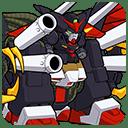 ★4/MA グランドマスターガンダム(シリーズ:機動武闘伝Gガンダム)
