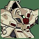 ★4/MA α・アジール(シリーズ:機動戦士ガンダム 逆襲のシャア)