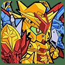 ★4/攻撃型 スペリオルドラゴンSR(シリーズ:OTHER)