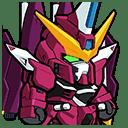 ★5/防衛型 ジャスティスガンダム(シリーズ:機動戦士ガンダムSEED)