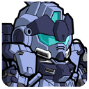 ★4/万能 ペイルライダー(シリーズ:機動戦士ガンダム外伝 ミッシングリンク)
