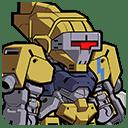 ★4/支援 雷電号(シリーズ:機動戦士ガンダム 鉄血のオルフェンズ)