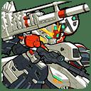 ★4/MA ディープストライカー(シリーズ:GUNDAM SENTINEL)