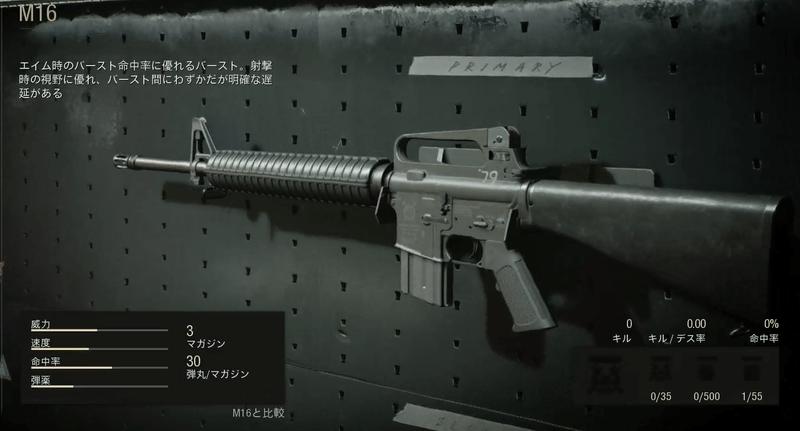 武器 cod bocw 強