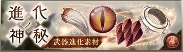 進化ノ神秘【火】