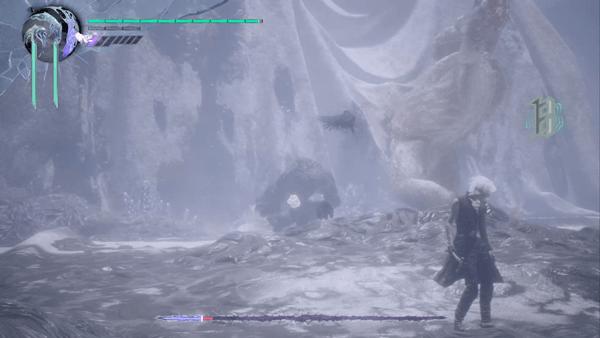 DMC 5 Goliath Boss Guide 2nd Encounter