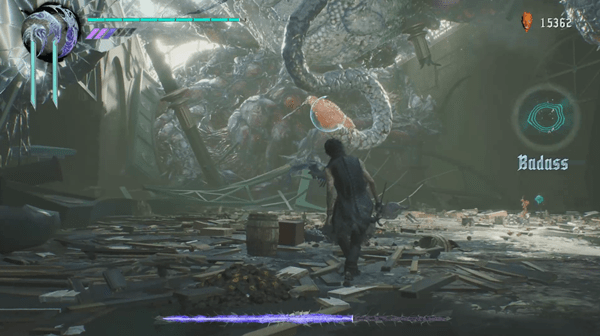 DMC 5 Nidhogg Boss Guide