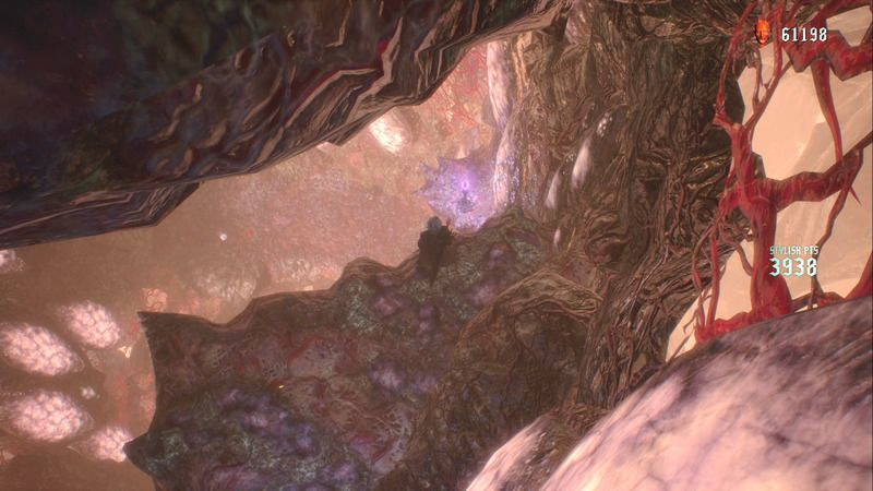 DMC 5 - Purple Orb Locations