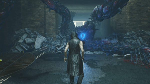 DMC 5 - Blue Orb Locations
