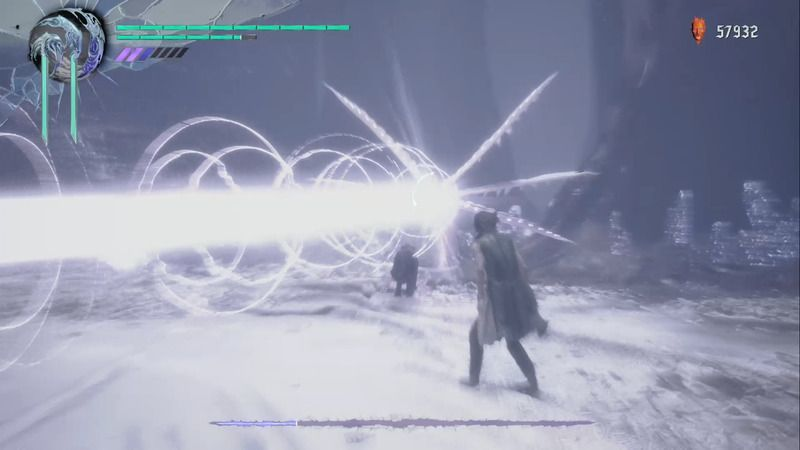 DMC 5 Artemis Boss Guide 2nd Encounter