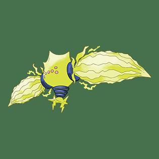 ポケモン剣盾種族値