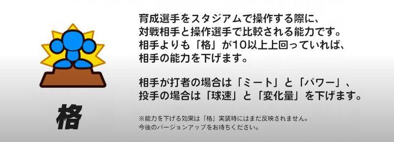 球速査定 パワプロ