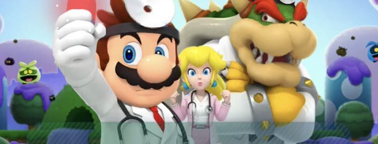 マリオ ワールド キャラ ドクター
