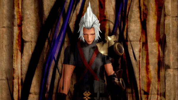 Kingdom Hearts 3 Terra Boss Guide