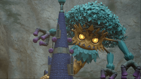 Kingdom Hearts 3 (KH3) Re:Mind - Mother Gothel's Heartless Boss Guide