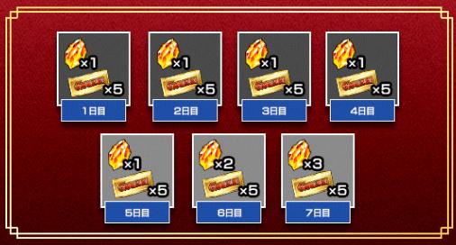 66 連 チケット