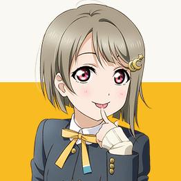 中須かすみ(ラブライブ!スクールアイドルフェスティバルALL STARS)